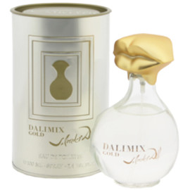 SALVADOR DALI - ダリミックス ゴールド EDT・SP 100ml DALIMIX GOLD EAU DE TOILETTE SPRAY