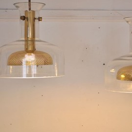 Anders Pehrson - pendant light