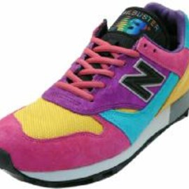 New Balance - Trail Buster