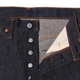 Denime - 66 -RIGID DENIM- 品番 50110015