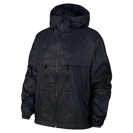 Nike - Nike ACG Womens Hooded Jacket - Black Image 1
