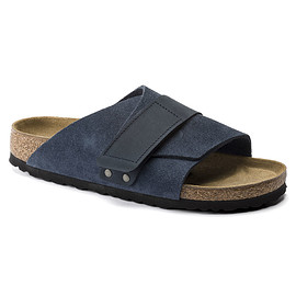 BIRKENSTOCK - Kyoto Nubuck/Suede Leather