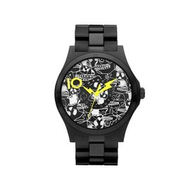 Marc by Marc Jacobs - Image of Marc by Marc Jacobs 10th Anniversary Watch Collection