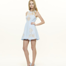 alice McCALL - Duty Dress