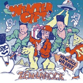 ZEN-LA-ROCK - WINTER GIFT