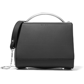 Eddie Borgo - Dean Doctor mini matte-leather shoulder bag