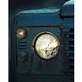 Land Rover - Defender HeadLamp