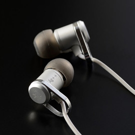 Andrea Ponti, Pineway - Ag++ Type R Mini earbuds