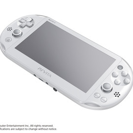 Sony Computer Entertainment - PSVita「PCH-2000」