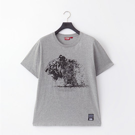 Onitsuka Tiger - GRAPHIC T-SHIRT