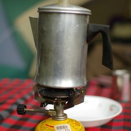 Mirro - 5cup Percolator