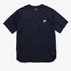 NONNATIVE - FLAG TEE