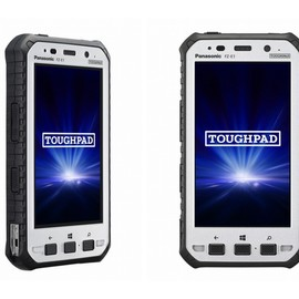 Panasonic - TOUGHPAD - FZ-X1