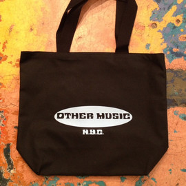 Other Music - TOTE BAG