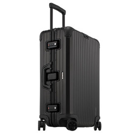 RIMOWA - Topas Black Luggage