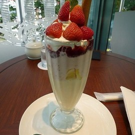 Fortnum & Mason - Knickerbocker Glory