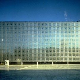 Jean Nouvel - ARAB WORLD INSTITUTE