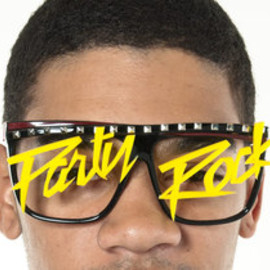 Party Rock Clothing - Party Rock Glasses