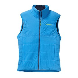 patagonia - Men's Nano-Air Vest - Electron Blue