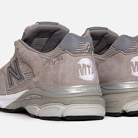 New Balance, Metropolitan Transportation Authority - M920 - MTA edition