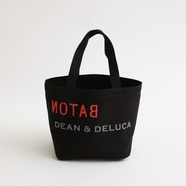 PASS THE BATON - DEAN & DELUCA REMAKE BAG