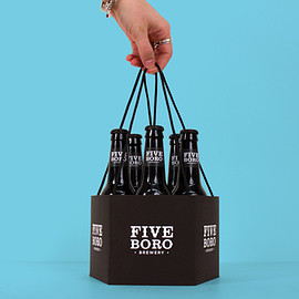 FIVE BORO BREWERY - beer