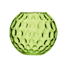 LSA International - Odile Vase Lime