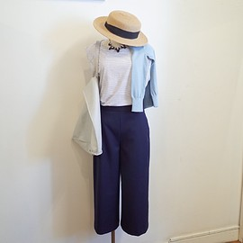 Madewell, J.CREW - outft