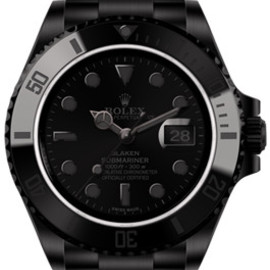BLAKEN - Phantom - ROLEX Submariner Date