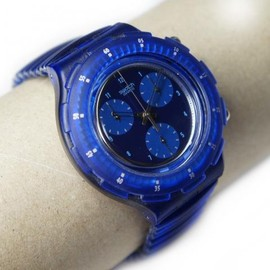 Swatch - AQUACHRONO 1997