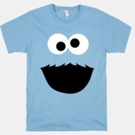 The Cookie Puppet Tee
