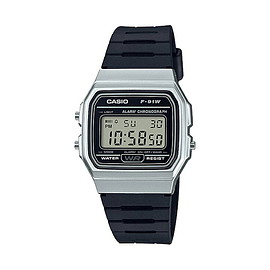 CASIO - F-91WM-7A