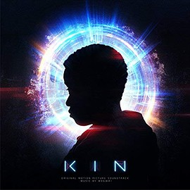 Mogwai - KIN: Original Motion Picture Soundtrack