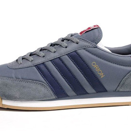 adidas - ORION 「adi's ARCHIVE」 「LIMITED EDITION for GLOBAL KEY ACCOUNT」 「国内2店舗限定 mita sneakers / STYLES」