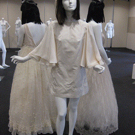 aacero - weddong dress