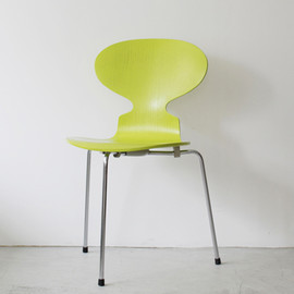 Fritz Hansen - Ant Chair with 3 regs