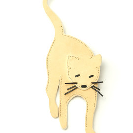 miu miu - Cat Broach
