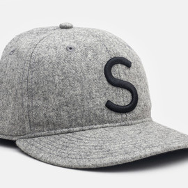 Saturdays Surf NYC - Rich S Logo Fitted