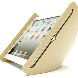 G86Design - Sne Stand for iPad