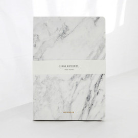 Dear Maison - Stone notebook