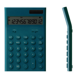 ±0 - Electronic Calculator M