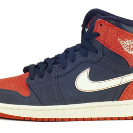 "Nike - Air Jordan 1 ""Election Day 2012"""