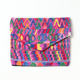 Huipil Laptop Case