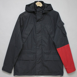 MOUNTAIN RESEARCH - A.M.Jacket