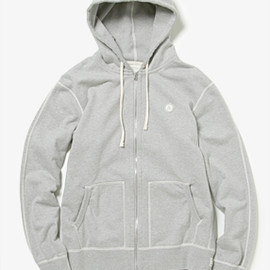 REIGNING CHAMP x ACE HOTEL - HOODY