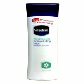 Vaseline - Moisture Locking Lotion