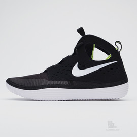Nike - Solarsoft Costa Hi - Black/White