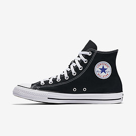 Converse - Chuck Taylor All Star High Top Unisex Shoe