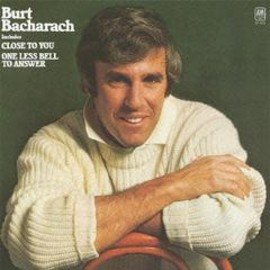 Blue Note Plays Burt Bacharach