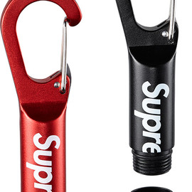 Supreme - fallwinter'14 Supreme Stash Pill Carabiner